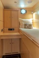 Crew Single Cabin