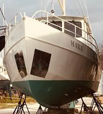 Mare 1 Mare 1974 U S NAVY  Cruising Yacht Yacht MLS #253570 1