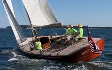 Cavalino 1 Cavalino 2010 BROOKLIN BOAT YARD  Cruising/Racing Sailboat Yacht MLS #253571 1