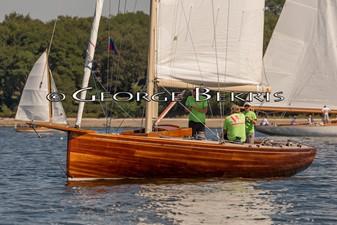 Cavalino 4 Cavalino 2010 BROOKLIN BOAT YARD  Cruising/Racing Sailboat Yacht MLS #253571 4