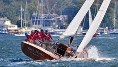 Cavalino 5 Cavalino 2010 BROOKLIN BOAT YARD  Cruising/Racing Sailboat Yacht MLS #253571 5