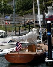 Cavalino 6 Cavalino 2010 BROOKLIN BOAT YARD  Cruising/Racing Sailboat Yacht MLS #253571 6