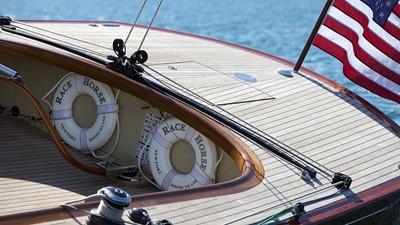 Cavalino 7 Cavalino 2010 BROOKLIN BOAT YARD  Cruising/Racing Sailboat Yacht MLS #253571 7