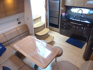 Negotiator 7 Negotiator 2011 FORMULA Formular 45 Cruising Yacht Yacht MLS #253588 7