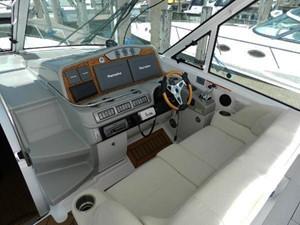 Negotiator 3 Negotiator 2011 FORMULA Formular 45 Cruising Yacht Yacht MLS #253588 3