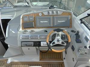Negotiator 4 Negotiator 2011 FORMULA Formular 45 Cruising Yacht Yacht MLS #253588 4