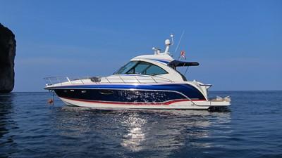 Negotiator 0 Negotiator 2011 FORMULA Formular 45 Cruising Yacht Yacht MLS #253588 0