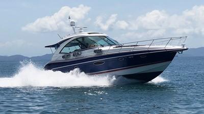 Negotiator 2 Negotiator 2011 FORMULA Formular 45 Cruising Yacht Yacht MLS #253588 2