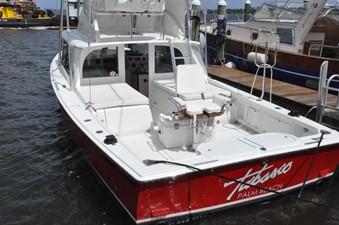 Tabasco 3 Tabasco 1970 BERTRAM  Sport Fisherman Yacht MLS #253629 3