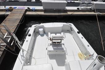 Tabasco 5 Tabasco 1970 BERTRAM  Sport Fisherman Yacht MLS #253629 5