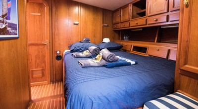 ENTHALPIA 5 ENTHALPIA 1993 GARCIA SHIPYARD Ketch Cruising Sailboat Yacht MLS #253660 5