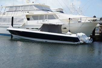 LIBERTY 0 LIBERTY 2011 INTREPID POWERBOATS INC. 400 Center Console Boats Yacht MLS #253703 0