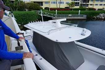 LIBERTY 2 LIBERTY 2011 INTREPID POWERBOATS INC. 400 Center Console Boats Yacht MLS #253703 2