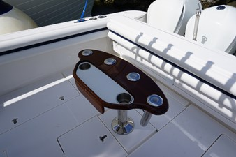 LIBERTY 7 LIBERTY 2011 INTREPID POWERBOATS INC. 400 Center Console Boats Yacht MLS #253703 7