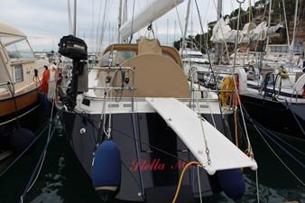 STELLA MARIS I 2 STELLA MARIS I 1997 NAUTOR'S SWAN 48 Cruising/Racing Sailboat Yacht MLS #253710 2