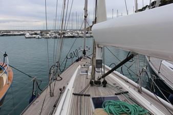 STELLA MARIS I 4 STELLA MARIS I 1997 NAUTOR'S SWAN 48 Cruising/Racing Sailboat Yacht MLS #253710 4