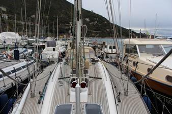 STELLA MARIS I 5 STELLA MARIS I 1997 NAUTOR'S SWAN 48 Cruising/Racing Sailboat Yacht MLS #253710 5