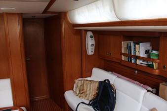 STELLA MARIS I 7 STELLA MARIS I 1997 NAUTOR'S SWAN 48 Cruising/Racing Sailboat Yacht MLS #253710 7