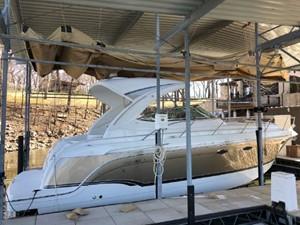 34 Cruiser 0 34 Cruiser 2009 FORMULA  Cruising Yacht Yacht MLS #254046 0