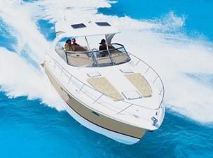 34 Cruiser 3 34 Cruiser 2009 FORMULA  Cruising Yacht Yacht MLS #254046 3