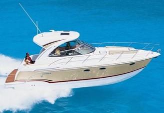 34 Cruiser 4 34 Cruiser 2009 FORMULA  Cruising Yacht Yacht MLS #254046 4