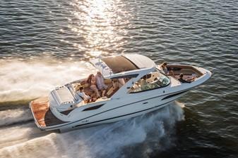 Sea Ray 350 SLX 254065