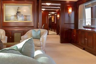 MARY A 6 MARY A 2001 FEADSHIP  Motor Yacht Yacht MLS #254068 6