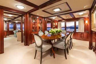 MARY A 7 MARY A 2001 FEADSHIP  Motor Yacht Yacht MLS #254068 7