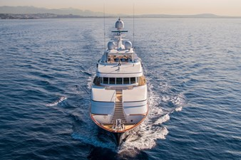 MARY A 4 MARY A 2001 FEADSHIP  Motor Yacht Yacht MLS #254068 4