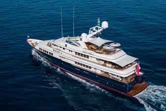MARY A 2 MARY A 2001 FEADSHIP  Motor Yacht Yacht MLS #254068 2