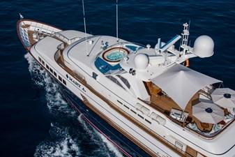 MARY A 3 MARY A 2001 FEADSHIP  Motor Yacht Yacht MLS #254068 3