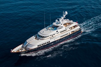 MARY A 1 MARY A 2001 FEADSHIP  Motor Yacht Yacht MLS #254068 1