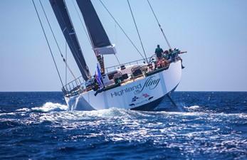 HIGHLAND FLING 15 1 HIGHLAND FLING 15 2016 NAUTOR'S SWAN 115 Cruising/Racing Sailboat Yacht MLS #254092 1