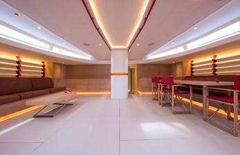 HIGHLAND FLING 15 5 HIGHLAND FLING 15 2016 NAUTOR'S SWAN 115 Cruising/Racing Sailboat Yacht MLS #254092 5