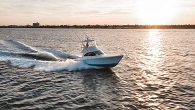 2021 VIKING 38 BILLFISH (38-211) 4 2021 VIKING 38 BILLFISH (38-211) 2021 VIKING Billfish Sport Fisherman Yacht MLS #254129 4
