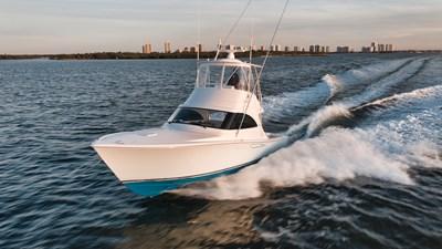 2021 VIKING 38 BILLFISH (38-211) 2 2021 VIKING 38 BILLFISH (38-211) 2021 VIKING Billfish Sport Fisherman Yacht MLS #254129 2