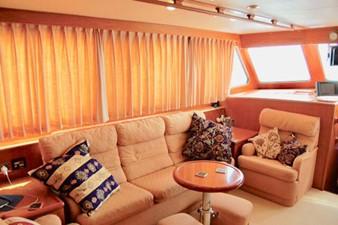 LYDIA 'M' 1 LYDIA 'M' 2000 KHA SHING Trader 535 Sunliner Motor Yacht Yacht MLS #254134 1