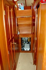 LYDIA 'M' 4 LYDIA 'M' 2000 KHA SHING Trader 535 Sunliner Motor Yacht Yacht MLS #254134 4