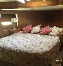 LYDIA 'M' 7 LYDIA 'M' 2000 KHA SHING Trader 535 Sunliner Motor Yacht Yacht MLS #254134 7