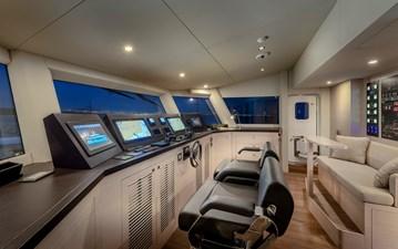 Numarine 32XP Hull #5 9
