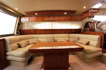 No Name 1 No Name 2003 FERRETTI YACHTS 620 Motor Yacht Yacht MLS #254174 1