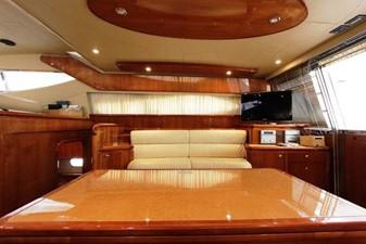 No Name 2 No Name 2003 FERRETTI YACHTS 620 Motor Yacht Yacht MLS #254174 2