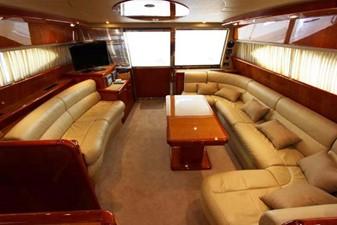 No Name 3 No Name 2003 FERRETTI YACHTS 620 Motor Yacht Yacht MLS #254174 3