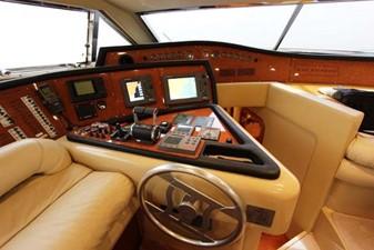 No Name 4 No Name 2003 FERRETTI YACHTS 620 Motor Yacht Yacht MLS #254174 4