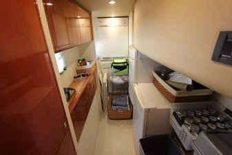 No Name 7 No Name 2003 FERRETTI YACHTS 620 Motor Yacht Yacht MLS #254174 7