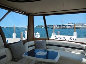 Cuttin' Edge 7 Cuttin' Edge 2005 SEA RAY 420 Sundancer Cruising Yacht Yacht MLS #254178 7