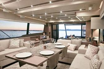 Prestige 630 Fly 7 Prestige 630 Fly 2018 JEANNEAU PRESTIGE  Cruising Yacht Yacht MLS #254210 7