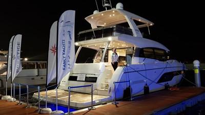 Prestige 630 Fly 1 Prestige 630 Fly 2018 JEANNEAU PRESTIGE  Cruising Yacht Yacht MLS #254210 1