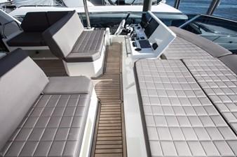 Prestige 630 Fly 2 Prestige 630 Fly 2018 JEANNEAU PRESTIGE  Cruising Yacht Yacht MLS #254210 2