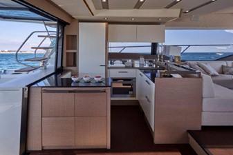 Prestige 630 Fly 5 Prestige 630 Fly 2018 JEANNEAU PRESTIGE  Cruising Yacht Yacht MLS #254210 5